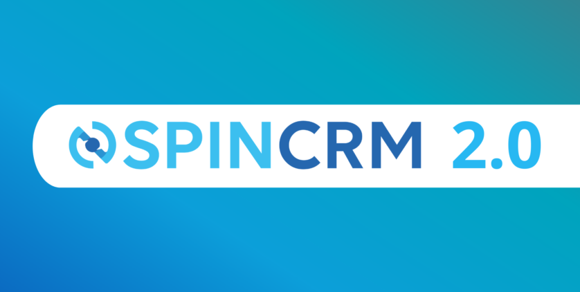 Spin CRM 2.0